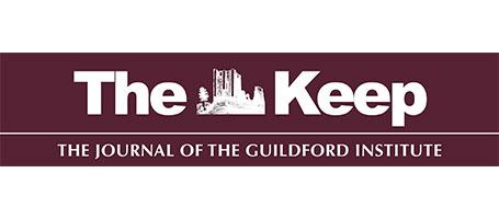 The Keep Logo
