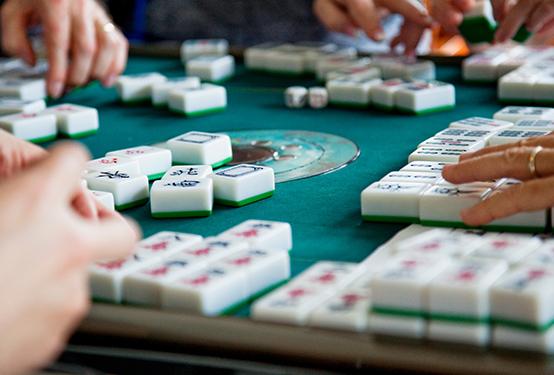 Mahjong Club