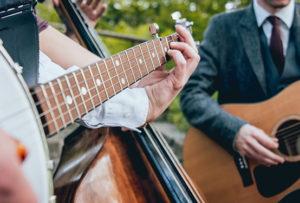 The Music Institute Folk Club