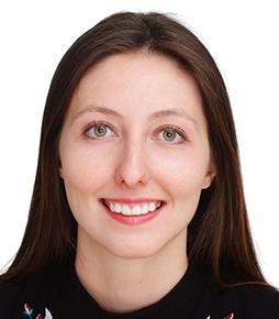 Amy Rice