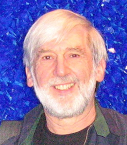 Geoff Whitehouse