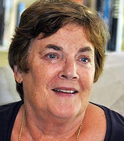 Helen Stiven
