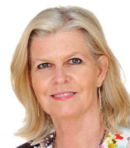Janet Crowe