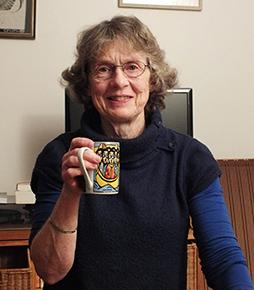 Margaret Clements