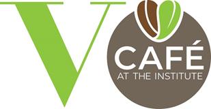 V Cafe at the Institute