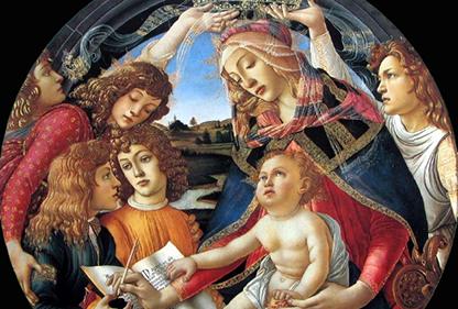 An Introduction to Christian Art - GI 19 607