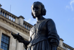 Florence Nightingale Museum and Walking Tour (V085)