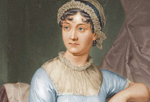 Jane Austen's Juvenilia - GI 19 652