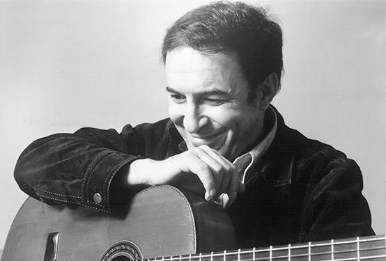 The Music and Life of Joan Gilberto - GI 19 658