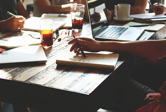 Develop Your Job Hunting Skills - GI 19 664