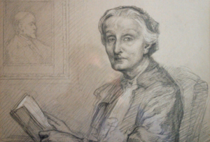 Art and Activism - Mary Watts and the Women's Suffrage Movement in Surrey (T241)