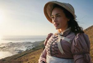 A Salacious Tale by the Seaside - Exploring Jane Austen's Sanditon