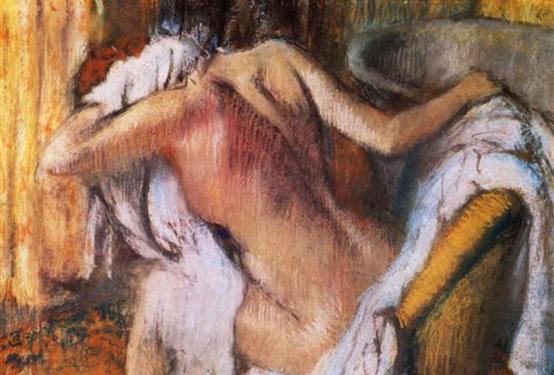 Degas – Revolutionary Conservative