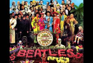 Pop Art and Culture in 1960s Britain