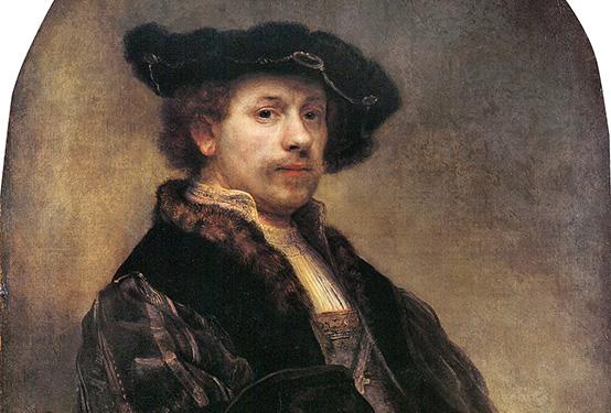Rembrandt Self-Portraits