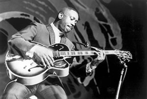 The Music and Life of Jazz Guitarist Wes Montgomery