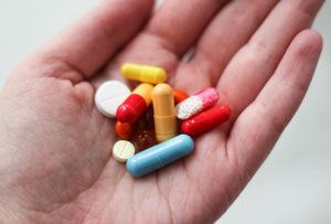 Antibiotic Research UK - A Small Charity Tackling a Huge Issue