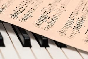 Young Musicians' Recital