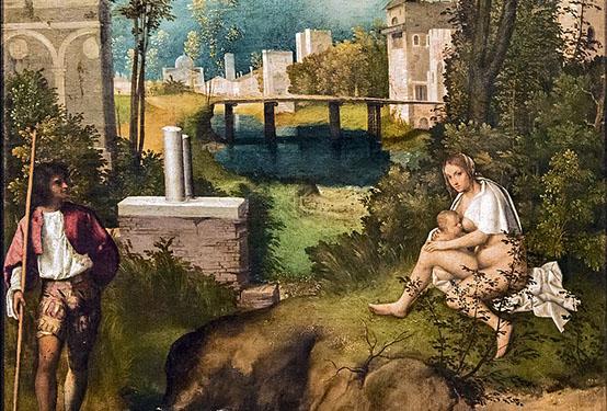 Great Painters of Renaissance Venice