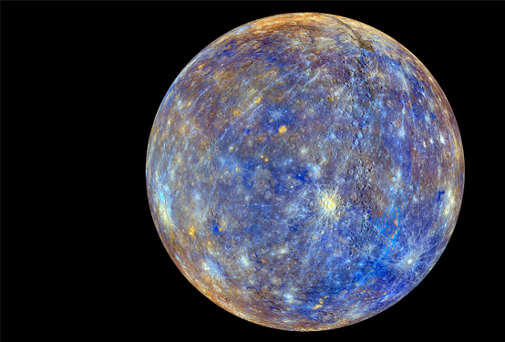 Mercury, the Elusive Messenger - A Science Perspective