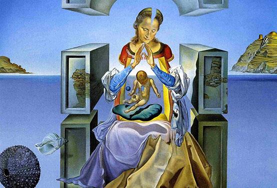Modern Christian Art