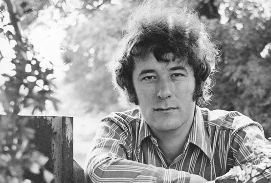 Seamus Heaney – Poetry, Nature and History