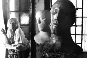 The Life and Works of Dame Elisabeth Frink