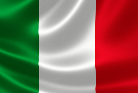 Italian 5 (Lower Intermediate Level) Term 2 - GI 20 869