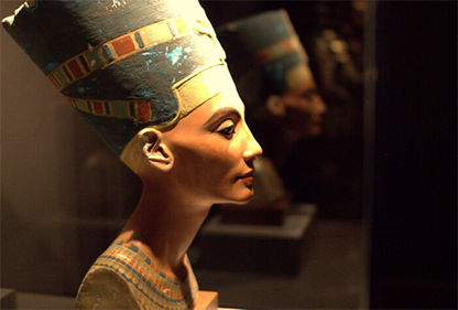 Ancient Egypt in Berlin - GI 20 822