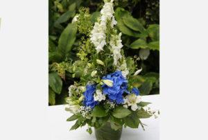 Table Floral Arrangement - GI 20 857