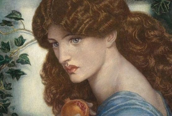 The Life, Works and Muses of Dante Gabriel Rossetti - GI 20 827