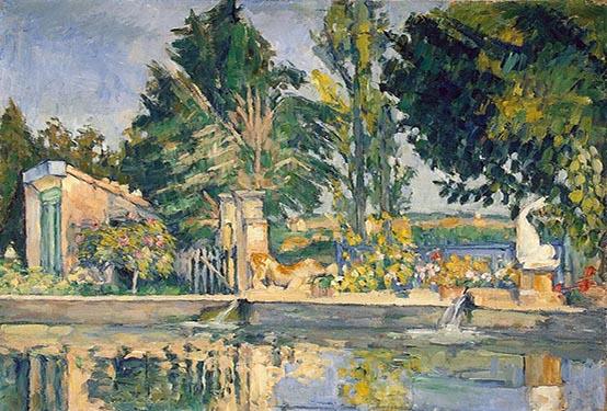 Impressionism & Post-Impressionism - GI 20 828