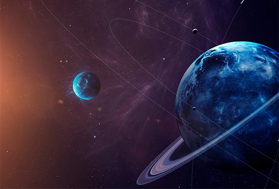 The Ice Giants: Uranus & Neptune – A Science Perspective - GI 20 891
