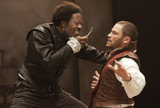 Shakespeare's Othello – Challenging Prejudice in the 17th Century?