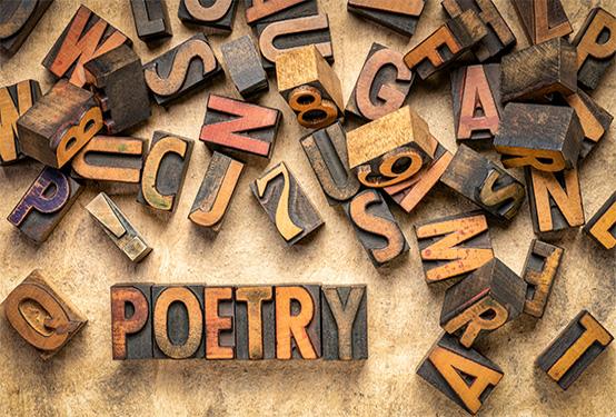 British Black & Asian Poetry