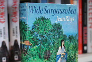 Wide Sargasso Sea and the Landscape of Colonialism in 19th Century Jamaica - GI 21 112