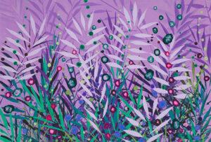 Cromer Grasses by Becca Clegg
